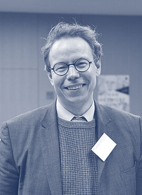 Dr.Ulrich Klüh